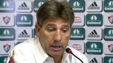 Fluminense estreia na Copa do Brasil e busca repetir título de 2007 com o mesmo treinador - Walter deve ser a novidade entre os titulares diante do Horizonte, no Ceará.