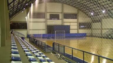 Campeonato de Futsal começa na próxima segunda - É uma promoção da RPCTV