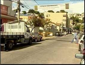 Departamento de Trânsito de Teófilo Otoni anuncia mudanças em estacionamentos - Departamento pretende facilitar o fluxo dos veículos.