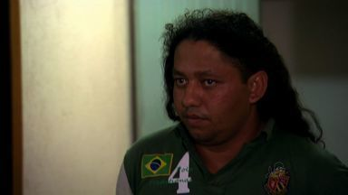 Jovens com sonho de ser jogador de futebol sofrem golpe e abuso sexual fora do Ceará - Jovens viajaram com promessa de que iriam treinar para time de futebol.