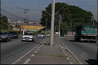 Acidentes de trânsito em Suzano têm aumento de 30% - Em janeiro de 2013 foram registrados 38 acidentes e no mesmo período deste ano foram registrados 49.