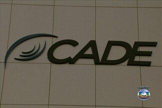 CADE vai investigar formação de cartel que envolvem empresas do setor de trens e metrô - As investigações acontecem em quatro estados e do Distrito Federal. Licitações da CPTM e do metrô de São Paulo estão incluídas na investigação.