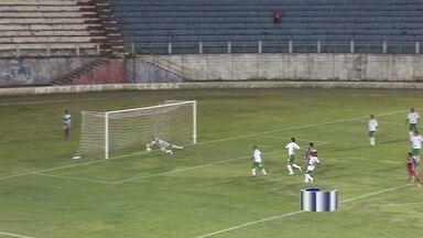 Guaratinguetá vence o Guarani - Na Série A2 do Paulista, o time de Guará venceu a equipe de Campinas por 3 a 2.