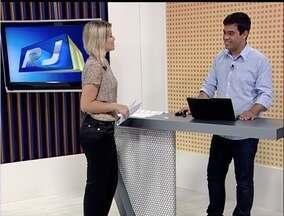 Internautas comentam sobre a falta de água no Dia Mundial da água - O repórter do G1, Heitor Moreira, traz os comentários dos internautas do portal.