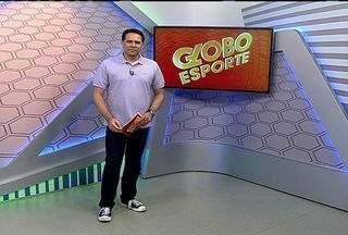 Confira o Globo Esporte deste sábado (22/03/2014) - Programa destaca vitória de Glória sobre Siriri pela Copa TV Sergipe de Futsal