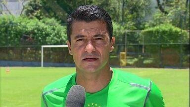 Conheça o trio de arbitragem brasileiro na Copa do Mundo - Árbitros falam da emoção de atuar em um Mundial