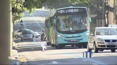 Preço da passagem de ônibus em São José será mantido em R$ 3 - Prefeitura informou que negou pedido das empresas para reajuste da tarifa e que irá desonerar as concessionárias.