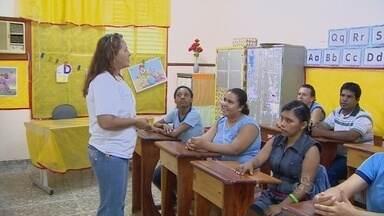 Apae faz programação especial no Amapá - Apae faz programação especial no Amapá