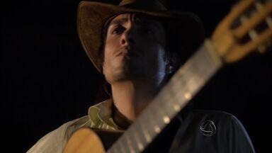 Filmes produzidos em MS contam com a participação de músicos do estado - Foram quatro meses para a produção dos filmes e o lançamento será neste domingo na concha acústica do Parque das Nações Indígenas em Campo Grande
