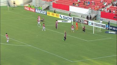 Veja os melhores momentos de Náutico 3 x 5 Santa Cruz - Jogo na Arena PE, é válido pelo Campeonato Pernambucano