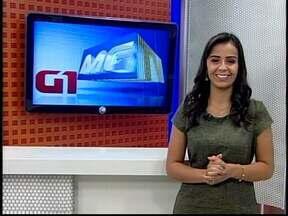 Confira o que será notícia no MGTV 1ª edição de Divinópolis e região desta segunda-feira - Foram registrados homicídios em São Gotardo e Pará de Minas neste fim de semana. Já em Divinópolis, alguns peixes apareceram boiando no rio Itapecerica