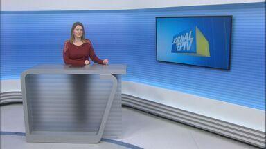 Chamada do Jornal da EPTV 1º edição - São Carlos (24/3/2014) - Chamada do Jornal da EPTV 1º edição - São Carlos (24/3/2014).