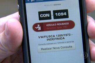 Aplicativos para celular ajudam a informar casos de roubos, furtos e outros crimes - Serviços criados por moradores de São Paulo servem para informar sobre lugares perigosos. Ocorrências como assaltos, roubos e furtos podem ser divulgadas pelo aplicativo.
