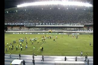 Copa Verde: Paysandu segura Remo e vai à final - Equipes empataram em 0 a 0 e Papão ficou com a vaga.