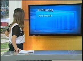 Dez municípios do Tocantins estão sem o Certificado de Regularidade Previdenciária - Dez municípios do Tocantins estão sem o Certificado de Regularidade Previdenciária
