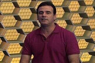 Kléber Guerra comenta empate entre Atlético-GO e Anapolina - Comentarista fala sobre a primeira semifinal do Campeonato Goiano, que terminou empatada no Serra Dourada.