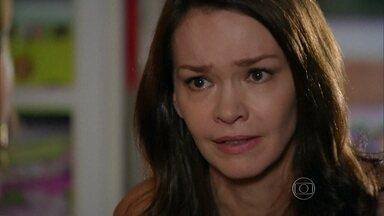 Vídeo Show atende pedido de Helena e encontra pai de santo para ajudá-la - Divirta-se com novelinha do programa