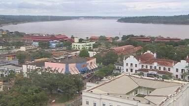 Estudo aponta Porto Velho como um dos piores municípios da região norte em saneamento - O estudo foi realizado pelo Instituto Trata Brasil.