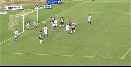 Botafogo-PB vence o CSP por 1 a 0 e conquista a primeira vitória no Paraibano 2014 - Time entrou em campo com Warley como titular. Rafael Aidar fez o gol do Belo, enquanto que Lenílson ainda perdeu um pênalti.