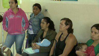 Moradores reclamam da falta de médicos em Sabará, na Grande BH - Reportagem acompanhou dificuldades da população nos postos de saúde da cidade