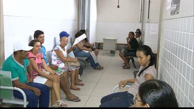 JPB2JP: Servidores do HU de João Pessoa entram em greve por tempo indeterminado - Atendimento prejudicado na Capital.