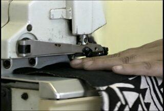 Presídio Regional de Santa Maria, RS, promove desfile entre as detentas - No desfile serão apresentadas peças confeccionadas no curso de costura e modelagem, oferecido pelo Senai.