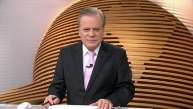 Confira os destaques do Bom Dia Brasil desta quarta-feira (26) - Câmara aprova Marco Civil da Internet, que traz direitos e deveres de quem usa a rede. PF investiga suspeita de superfaturamento em licitações na compra de alimentos da merenda escolar na Grande SP.