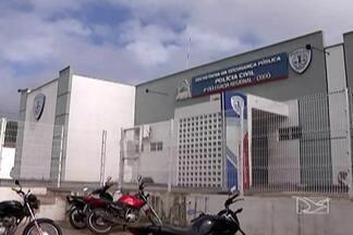 Polícia Civil de Codó prendeu uma quadrilha suspeita de roubar motocicletas na região - Uma operação da Polícia Civil de Codó prendeu uma quadrilha suspeita de roubar motocicletas na região. A operação durou cerca de dois meses e até o momento, apreendeu 16 motos.