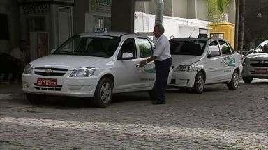 Fortaleza deve ter mais 490 vagas de táxi até o início da Copa do Mundo - Vagas foram abertas para atender a grande demanda do serviço na capital.