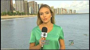 Secretaria Executiva Regional II cadastra ambulantes para trabalhar em festa gospel - Evento será realizado neste domingo, em Fortaleza.