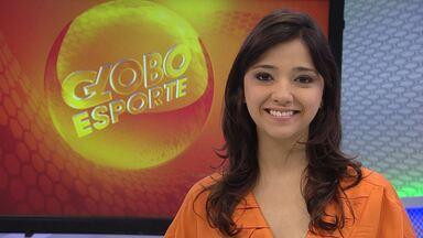 Maíra Lemos apresenta os destaques do Globo Esporte MG desta quarta-feira - Borges volta a terinar pelo Cruzeiro. Torcida atleticana comemora os 106 anos do Galo.