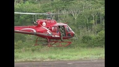 Fátima dá as últimas notícias sobre os aviões da Malásia e Pará - Casos ainda não foram completamente solucionados