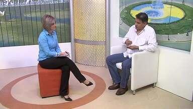 Dermatologista de Volta Redonda, RJ, tira dúvidas sobre calvície - Especialista explicou as causas do problema e formas de tratamento para reduzir a queda de cabelo.