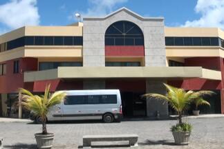 Hotel é assaltado em Salvador - Crime foi na manhã desta quarta, em Stella Mares.