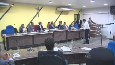 Câmara de Vereadores abre processo para investigação da atual gestão da prefeitura - Entre as irregularidades constadas em um documento, existem fraudes de valores altos.