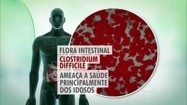 Entenda como funciona o transplante de fezes - O transplante de fezes é novidade no Brasil. O tratamento é indicado nos casos em que há desequilíbrio grave da flora intestinal. Isto acontece quando as bactérias do mal tomam conta do intestino.