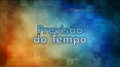 Pode chover hoje a qualquer hora do dia em todo o Estado - Temperaturas ficam amenas, principalmente, na região de Curitiba.