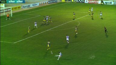 Icasa e Guarany de Sobral se classificam para semifinal do Campeonato Cearense de Futebol - Confira as notícias do esporte com Marcos Montenegro.