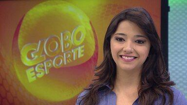 Maíra Lemos apresenta os destaques do Globo Esporte MG desta segunda-feira - Cruzeiro vence o Boa e se classifica para a final com gol de Dagoberto, artilheiro do Cruzeiro do novo Mineirão. América-MG e Galo empatam com gol ileígíimo do Coelho, e o Galo se classifica para a última fase do Mineiro.