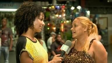 Pessoas comentam os maiores defeitos dos parceiros - Aline foi às ruas para saber o que o povo pensa do assunto