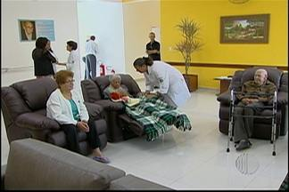 Poá ganha espaço de atendimento para idosos - São locais para cuidados que ainda oferecem dança, jogos e diversas atividades.