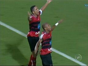 Ituanos comemoram chegada do time na final do Paulista - O Ituano venceu o Palmeiras na noite deste domingo (30). O galo de Itu agora está na final e vai enfrentar o Santos pelo Campeonato Paulista.