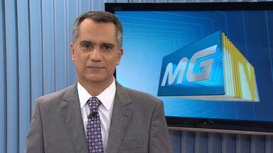 Veja os destaques do MGTV 1ª Edição desta quarta-feira - Três pessoas são encontradas mortas dentro de casa, em Mantena. Em Belo Horizonte, a chuva da noite desta terça-feira (1º) provocou estragos. O jornal é às 12h.