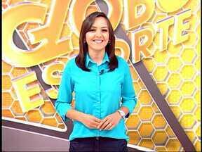 Destaques Globo Esporte - TV Integração - 02/04/2014 - Veja o que vai ser notícia no programa desta quarta-feira