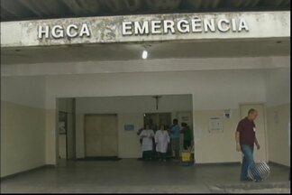 Cinco cirurgiões de hospital de Feira de Santana pedem demissão coletiva - A entrega dos cargos foi feita em protesto contra as condições de trabalho do local.