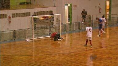 Pela Liga Paulista Vargem Grande do Sul é derrotado em casa por Orlândia - Pela Liga Paulista Vargem Grande do Sul é derrotado em casa por Orlândia.