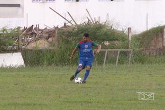 MAC terá estreia na lateral-direita diante do Paysandu - Thiago Granja reforça o time atleticano no confronto contra os paraenses pela Copa do Brasil