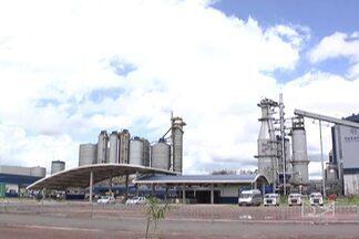A instalação de grandes indústrias estão diversificando a economia em Imperatriz - Veja na segunda reportagem especial da série sobre o desenvolvimento econômico das regiões sul e sudoeste do estado.