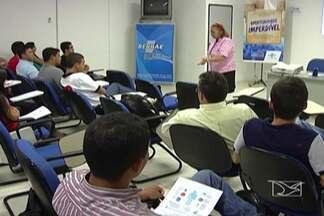 Em todo o país está sendo realizada a Semana do Microempreendedor Individual - Em Bacabal, tem sido grande a procura por informações sobre investimentos em pequenos negócios.