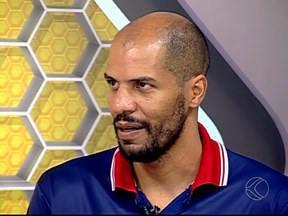 Brasília assume Uberlândia e diz: 'Precisamos acabar com altos e baixos' - Novo treinador tem dois jogos no comando do time na atual temporada do NBB, com duas vitórias. Ele garante que aprendeu pontos positivos com outros técnicos
